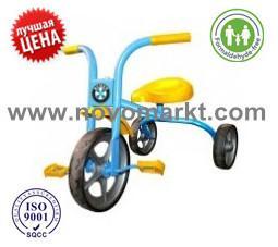 Велосипед детский желто-красный-3_副本_副本.jpg