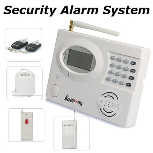 wholesale inteligent home security house gsm sms wireless alarm system ins has02. Black Bedroom Furniture Sets. Home Design Ideas