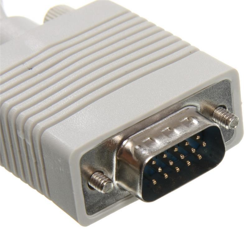 адаптер кабель S-Video RCA