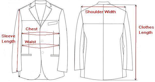Как уменьшить размер пальто