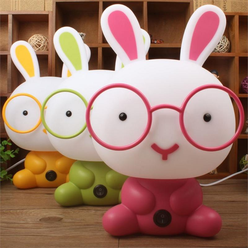 Hot-cartoon-desk-lamps-rabbit-table-lamps-for-bedroom-reading-lamp-charging-glasses-rabbit-night-light